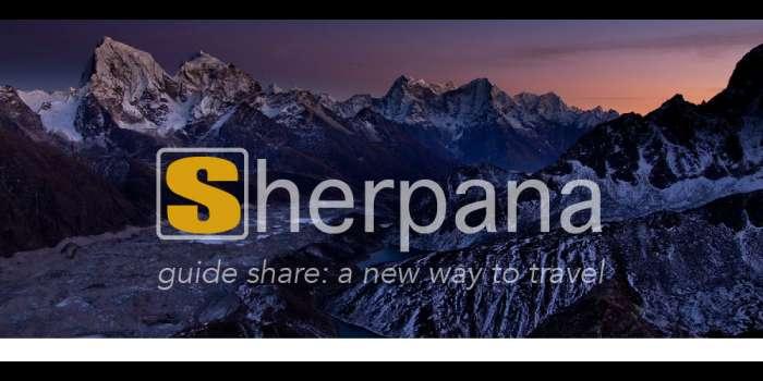 Sherpana
